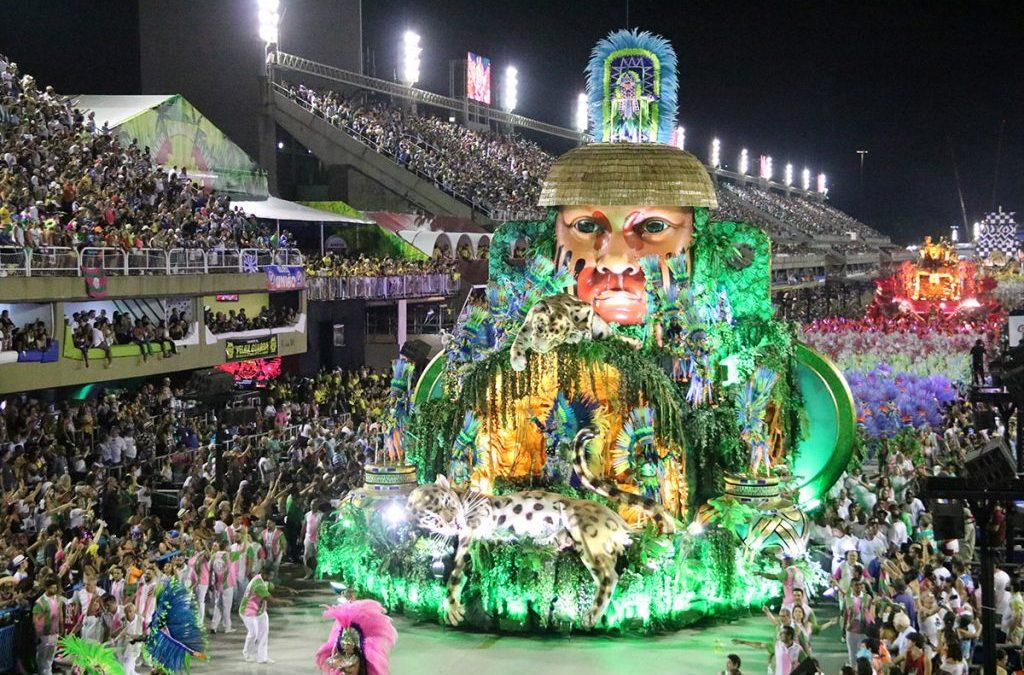 Sambas Enredo 2020