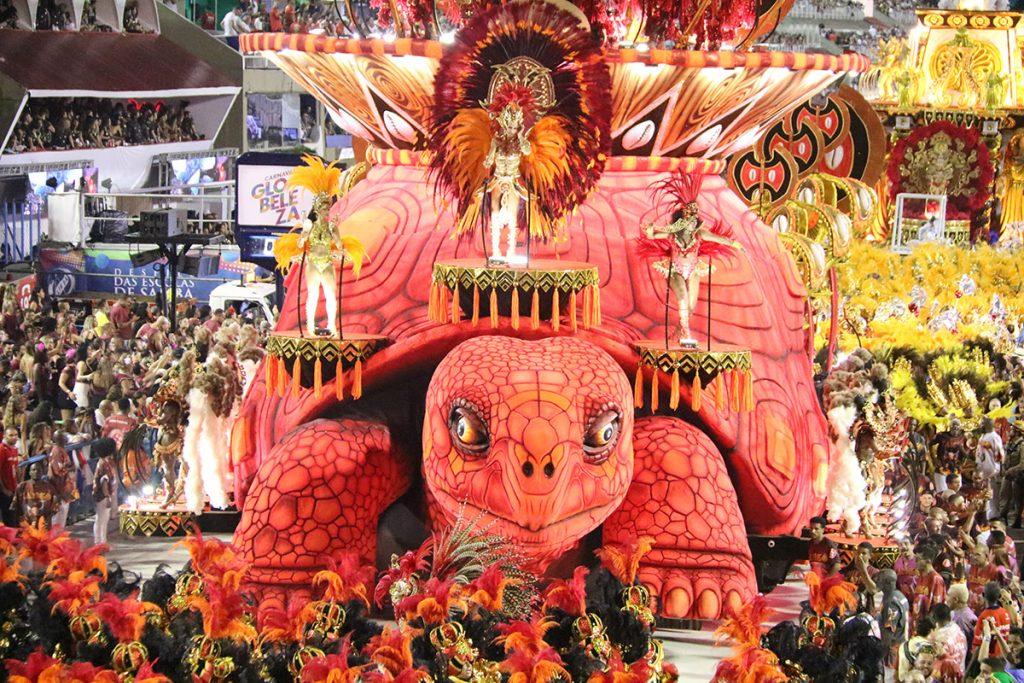 Temporada do Carnaval