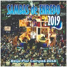 Sambas Enredo 2019